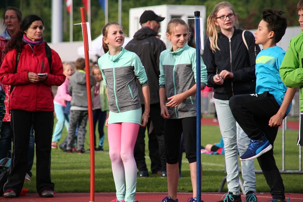 «Schnällscht Uschtermer Schuelklass» 2017