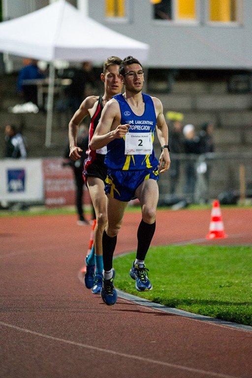 SM 10'000m 2017