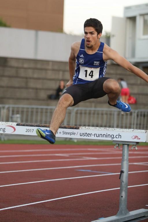 Uster Running 2018