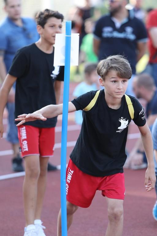 «Schnällscht Uschtermer Schuelklass» 2018