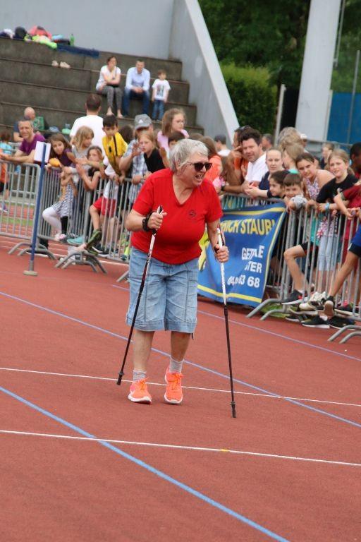 Sportclub Insieme ZO - Mehrkampf für Menschen mit einer Behinderung