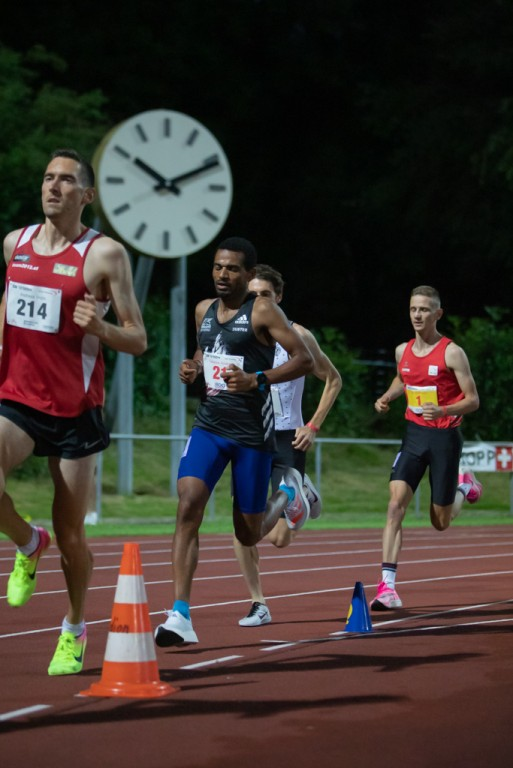 SM 10'000 m 2020