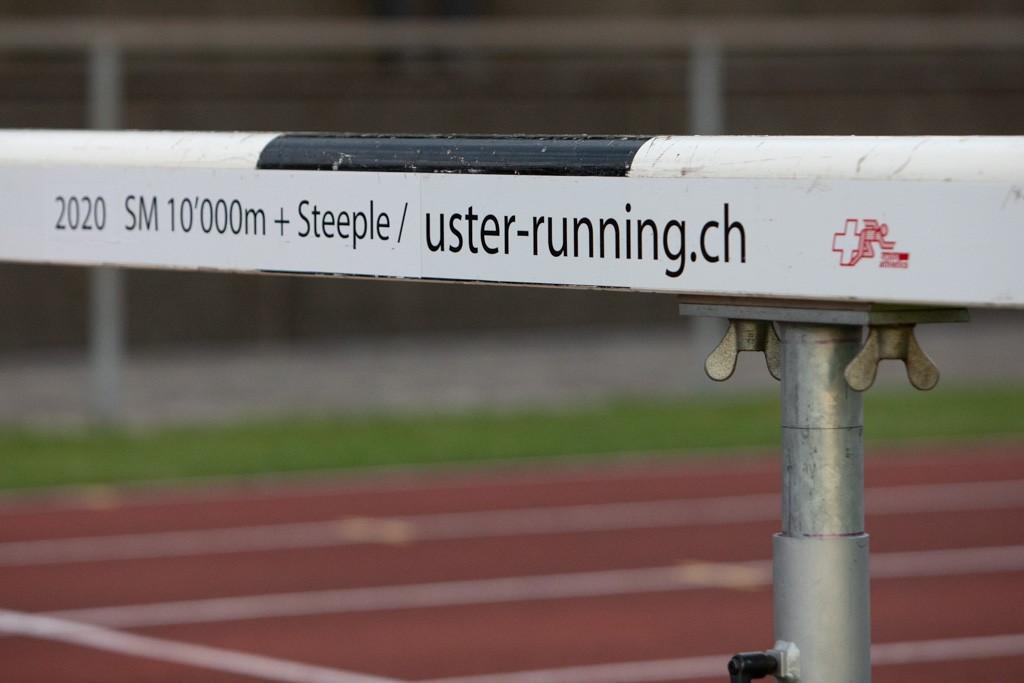 Uster Running 2020 - Impressionen